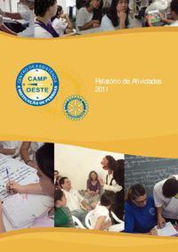Relatório de 2011