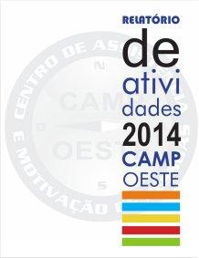 Relatório de 2014