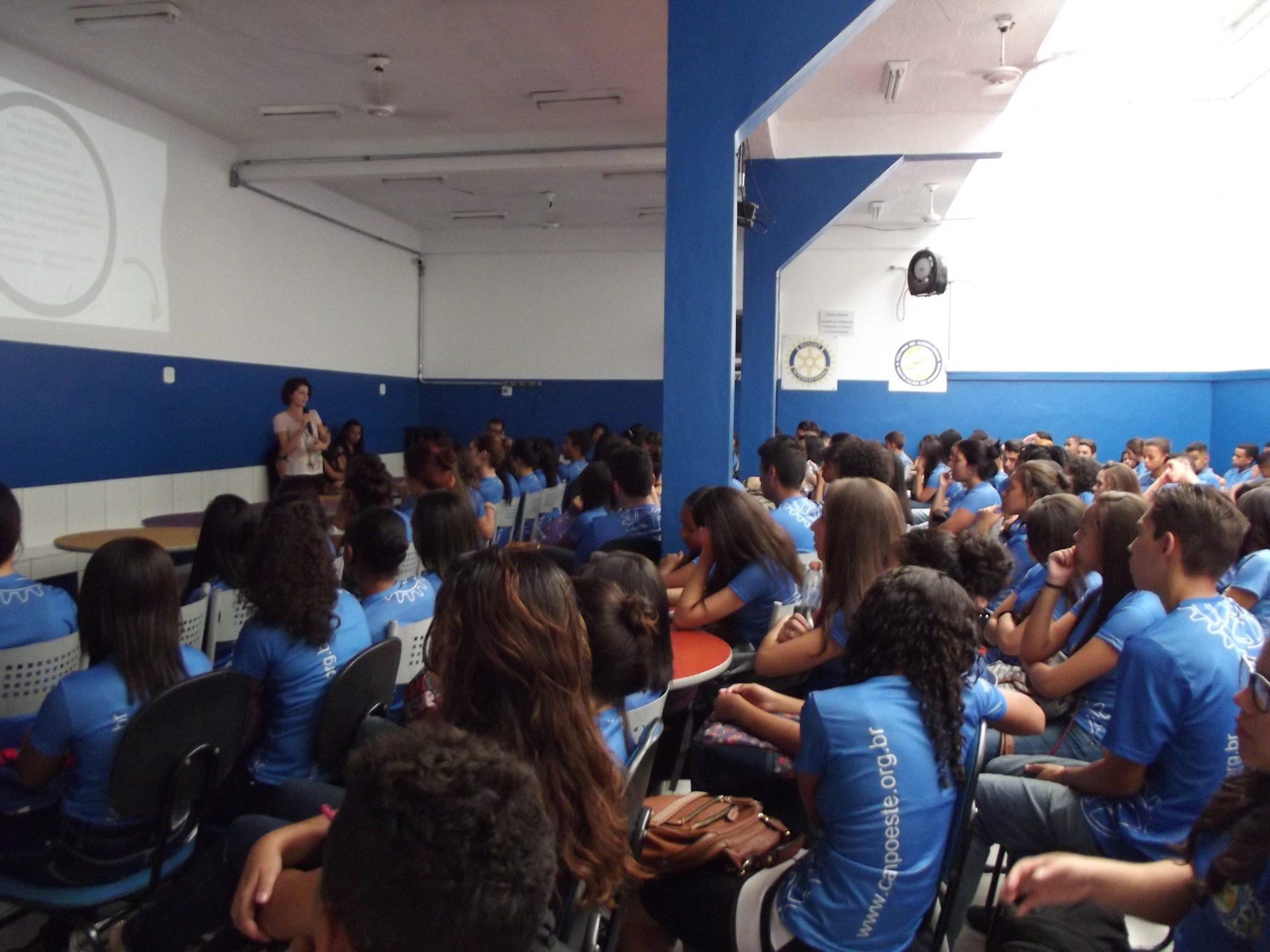 Read more about the article Desde quando a comunicação é comunicação?