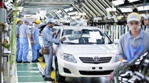 A história do setor automotivo no Brasil