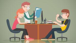 Desafios da Geração Z ao Entrar no Mercado de Trabalho