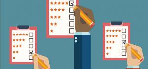 A eficácia da avaliação de desempenho para as organizações