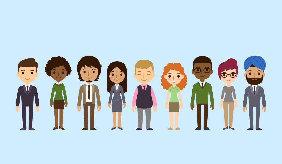 Diversidade no ambiente de trabalho: por que é importante?