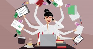 Multitasking: um dos grandes mitos, diz especialista